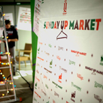 Итоги Christmas Festival by Sunday Up Market