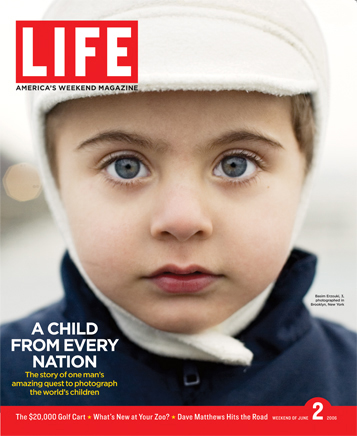 new york children life magazine