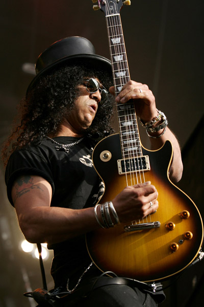 slash velvet revolver fields of rock festival