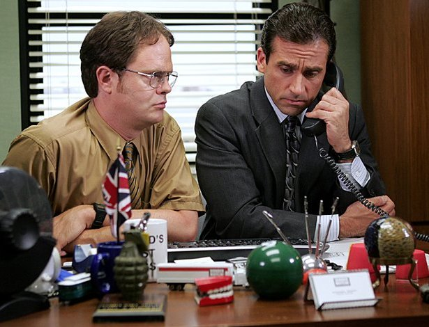 emmy awards the office