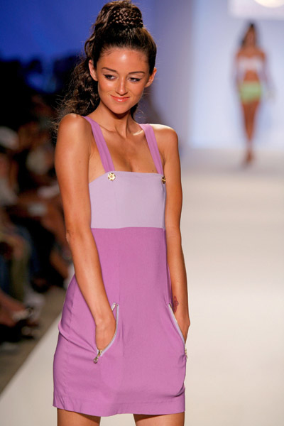 swim fashion week miami