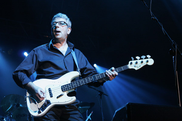 graham gouldman 10cc liverpool summer pops concert series