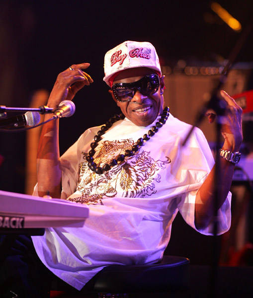 sly stone north sea jazz gestival rotterdam