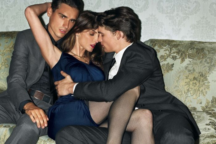 stephanie seymour terry richardson sisley