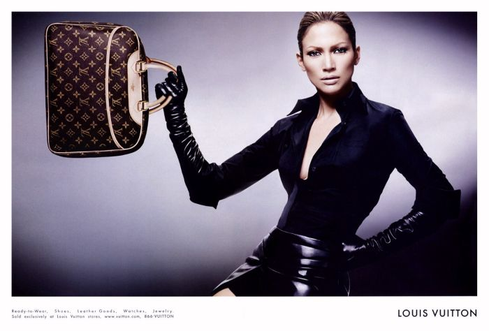 jennifer lopez louis vuitton fashion ad дженнифер лопес