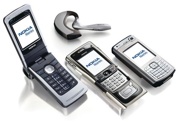 top10 brands nokia
