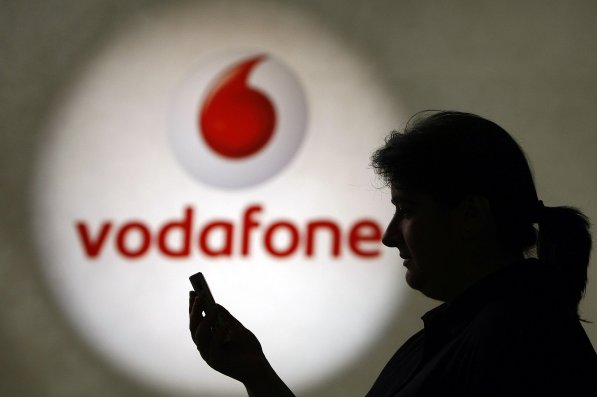 top10 brands vodafone