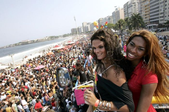 gay pride in rio brazil