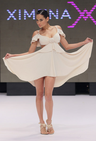 mexico fashion week ximena valero
