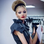 Backstage Недели моды Mercedes-Benz Fashion Week Russia: День 5