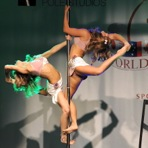 Конкурс World Pole Dancing Championship 2012