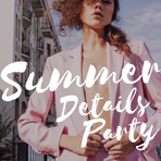 Dessange Summer party