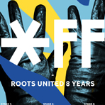 OFF: ROOTS UNITED 8 YEARS