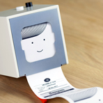 Little Printer - мини принтер от BERG