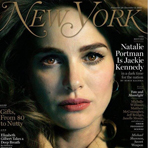 Натали Портман в New York Magazine