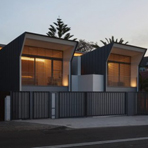 A&M Houses от Marston Architects