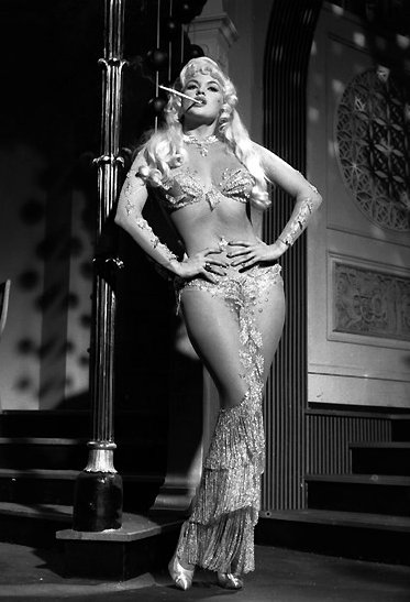 jayne mansfield too hot to handle