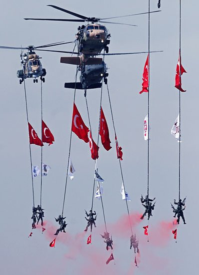 air show in ankara turkey