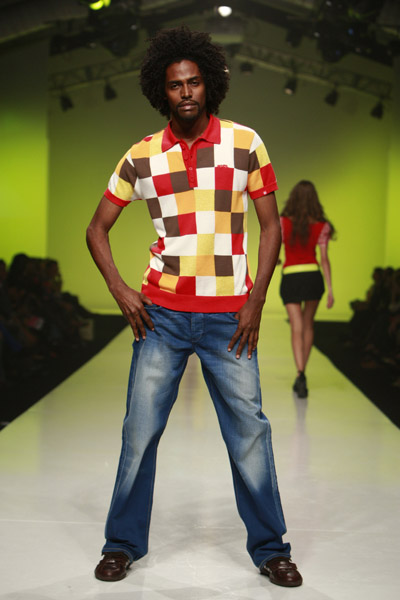 gsus spring 2008 collection