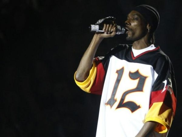 mtv europe music awards in munich germany 2007 snoop dogg is the host