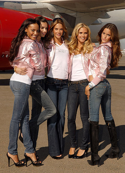 victoria secret presents victoria's secret angels