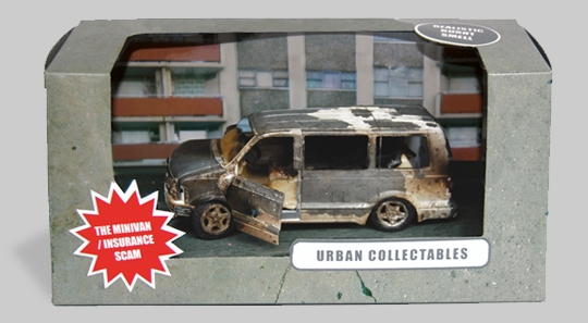 Urban Collectables