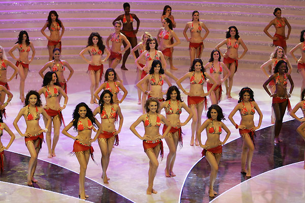 miss world 2007 contest in china