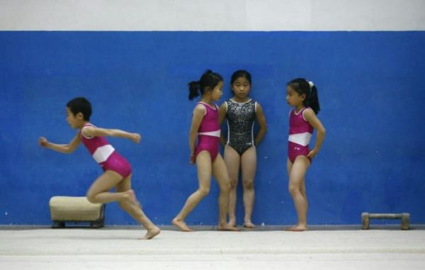 chinese kids future champions