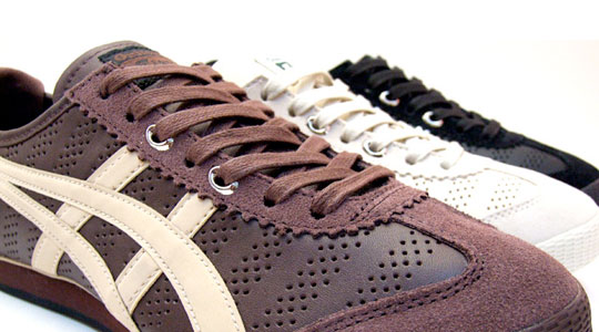 Onitsuka Tiger MINI Clubman