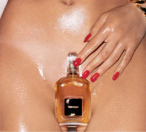 tom ford perfume by terry richardson