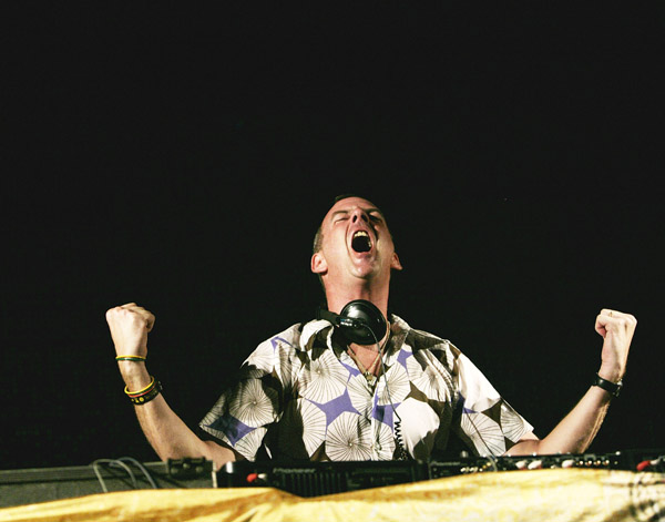 norman cook fatboy slim