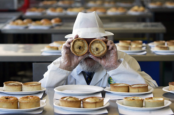 World Pie Championship
