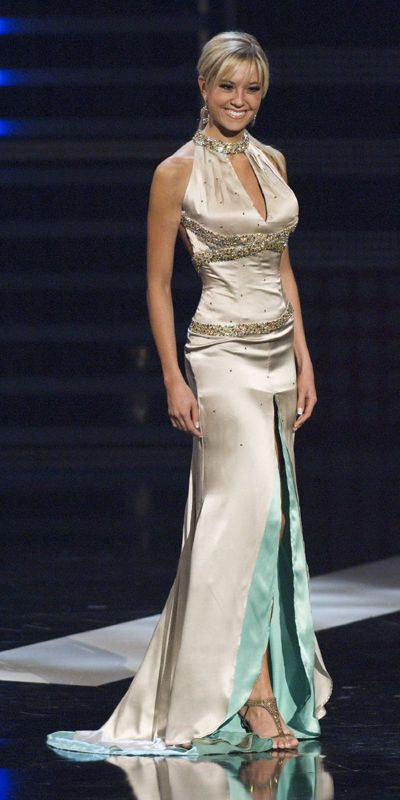 miss america 2008 formal gown