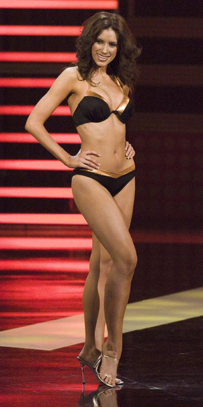 Miss America 2008 Swimsuit