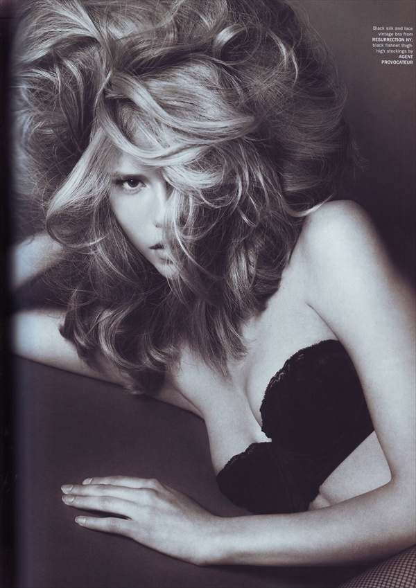 natasha poly hair storm