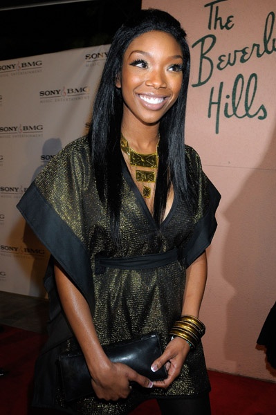 brandy grammy awards