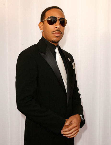 chris ludacris grammy awards