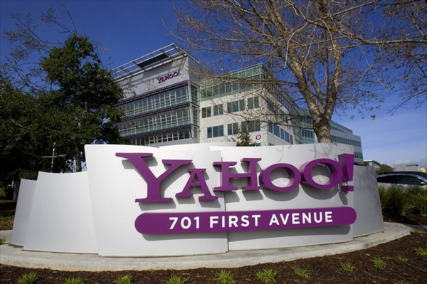 yahoo headquarters in sunnyvale california 701 first avenue