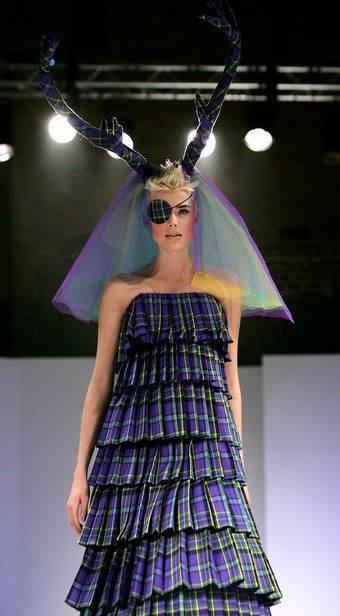 house of holland collection at london fashion week