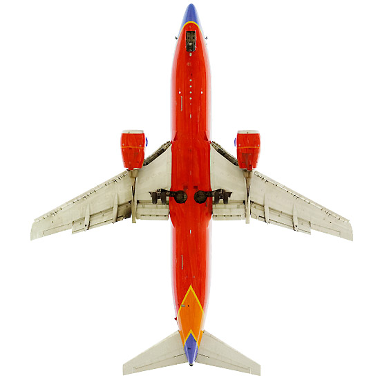 Boeing 737-300 Southwest Airlines (USA)