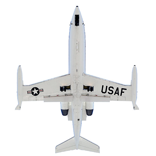 Learjet C21-A US Air Force