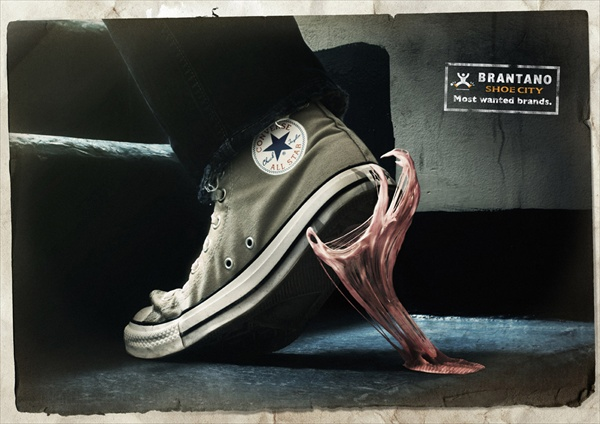 brantano shoe city converse most wanted brands chewing gum