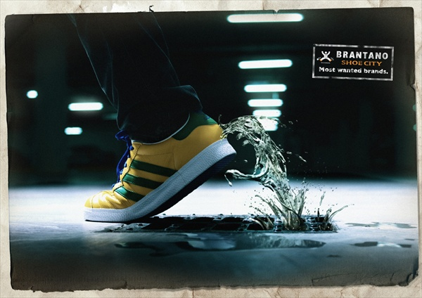 brantano shoe city adidas most wanted brands