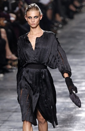 paris fashion week lanvin