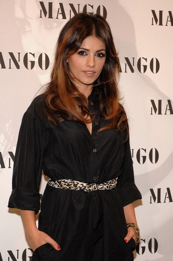 Monica Cruz presents Spring/Summer Mango Exclusive Collection Penelope & Monica Cruz for MNG