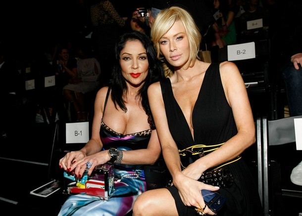 jenna jameson and appolonia kotero