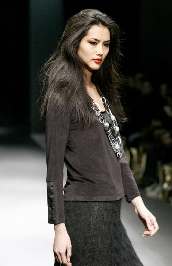 mode acote japan fashion week in tokyo