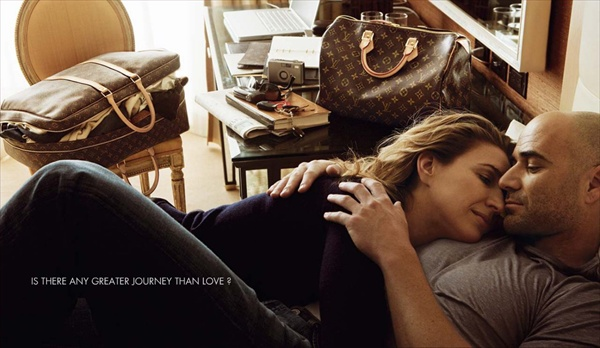 andre agassi and steffi graf for louis vuitton андре агасси и штеффи граф