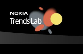 nokia trends lab конкурс