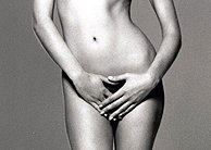 carla bruni nude portrait by michel comte to be auctioned by christie's in new york